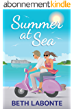 Summer at Sea: The Summer Series Book 1 (English Edition)