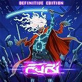 Furi -Definitive Edition - PS4 [Digital Code]
