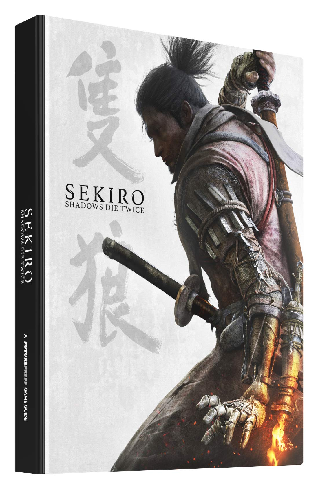 Sekiro Shadows Die Twice, Official Game Guide por Future Press