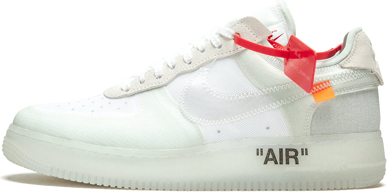 nike air force 1 off-bianco ao4606-70