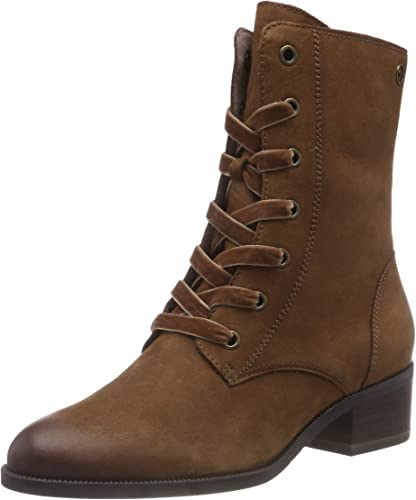 amazon bottines marron tamaris femme