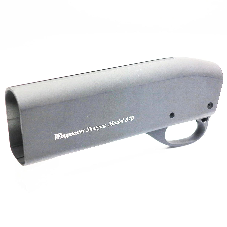 G&P製 マルゼン M870シリーズ用 メタルフレーム 黑 GP311 B0791L3R74