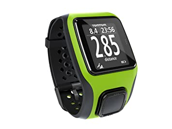 1a68ad08aaf2 TomTom Multi-Sport - Reloj GPS para triatlón