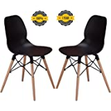 Amazon.com - Set of 4 Bertoia Side Chair - Chairs