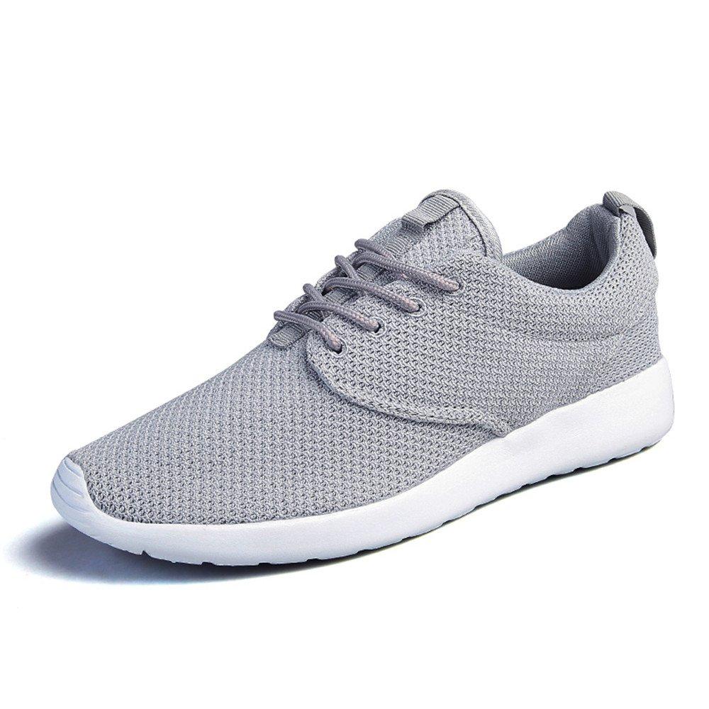 TALLA 43 EU. Zapatillas Gimnasio para Fitness Deportes Zapatillas de Running para Hombre