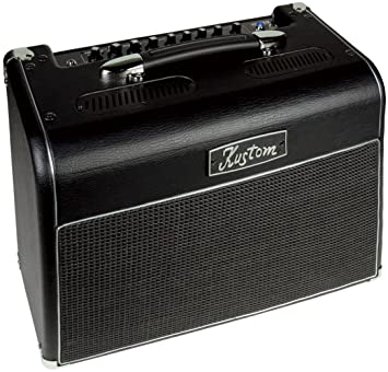 Picture Gifts Kustom hv30t amplificador combo para guitarra 30 W RMS
