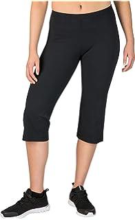 Amazon.com : Reebok Womens Fitness Essentials Tight Fit ...