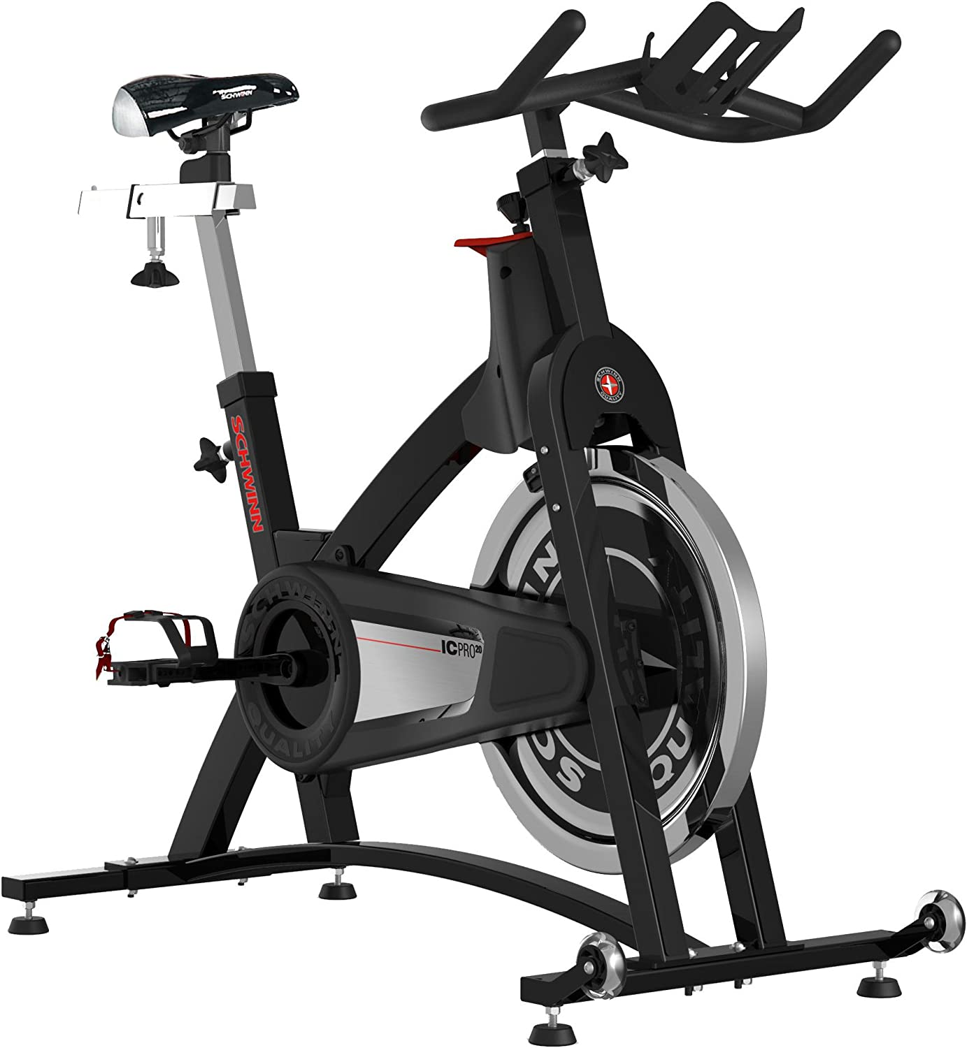 Schwinn IC Pro20 Indoor Bike: Amazon.es: Deportes y aire libre