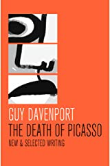 The Death of Picasso: New & Selected Writing Kindle Edition