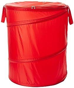 Redmon Pop Up Hamper 6116RD