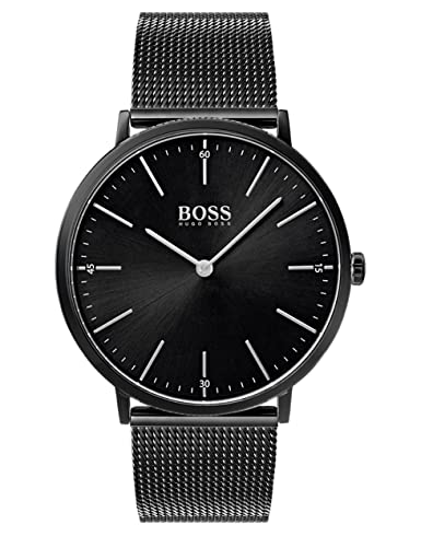 373bbe65fa6d Hugo Boss Men s Watch 1513542  Amazon.co.uk  Watches