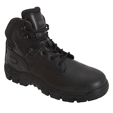 Magnum Precision Sitemaster Black - Chaussures Chaussures de travail Homme