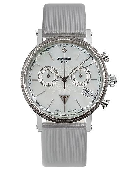 Junkers Reloj de mujer 6581-4