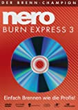 Nero BurnExpress 3 Frustfreie Verpackung