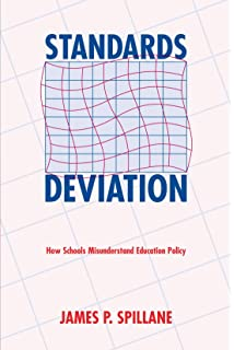 standards deviation how schools education policy