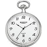 REGENT P80 - Orologio da tasca da uomo