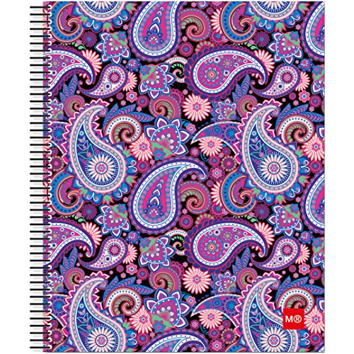 spiral-bound-ruled-notebook-85x11-purple-paisley