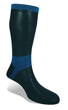 Bridgedale Women's Everyday Outdoors Coolmax Liner Socks - Navy, ...