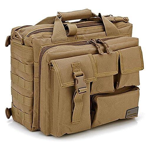 2ec6c4518bfc Men S Travel Bags shoulder Bags Molle Outdoor Sport Rucksack Laptop  Computer Camera Mochila Military Tactical Messenger Men  Amazon.co.uk   Shoes   Bags
