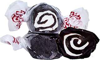product image for Taffy Town Candies, Licorice Swirl, 5.0 Pound