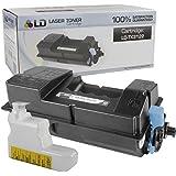 LD © Compatible Kyocera-Mita Black TK-3122 / 1T02L10US0 Laser Toner Cartridge for use in FS-4200DN Printers