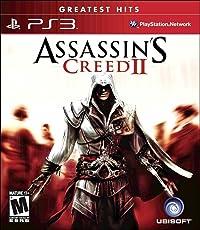 Assassins Creed II - PlayStation 3 - Standard Edition