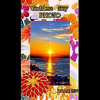 Goddess sky PHOTO (English Edition)