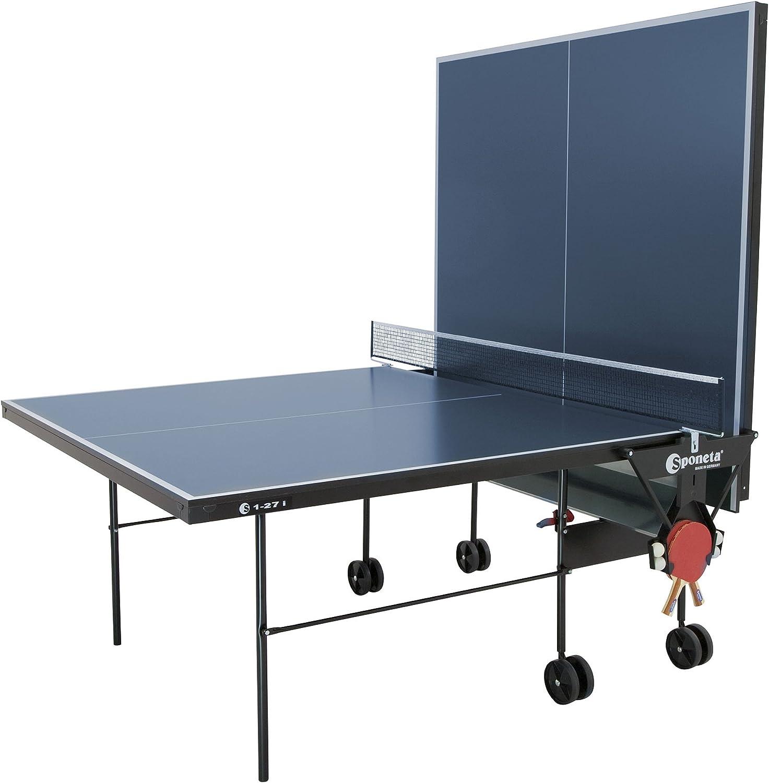 Sponeta Hobby//Club Table Tennis Table