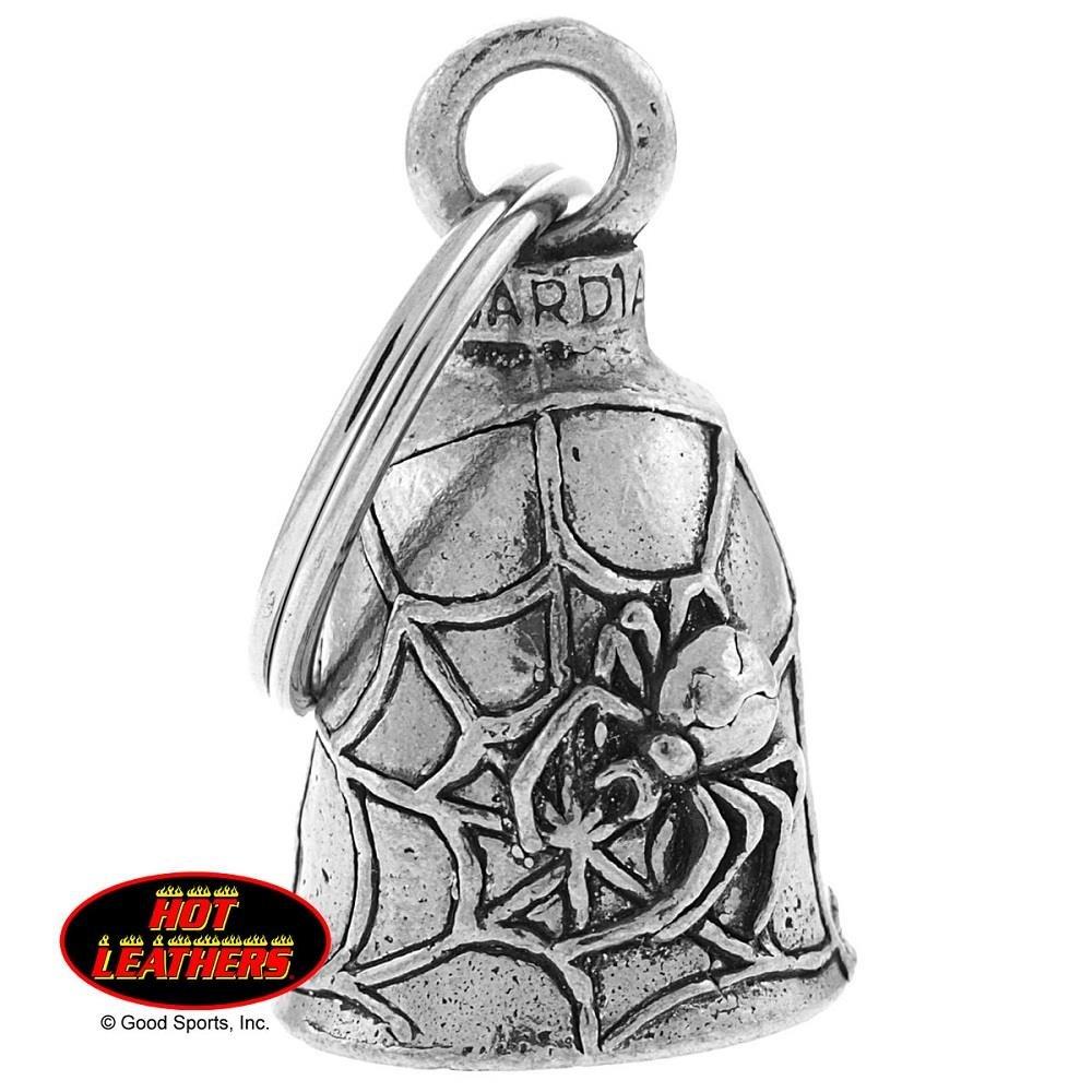 SpiderスパイダーWeb、オートバイバイカーGuardian Bell   B00DHVIYYI