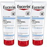 EUCERIN DRY skin therapy 舒缓 creme