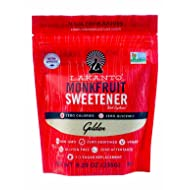 Lakanto - Golden Sweetener All Natural Sugar Substitute 235g/8.29 - 2 PACK