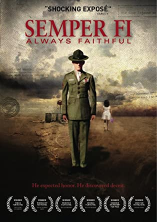 amazon com semper fi always faithful jerry ensminger rachel