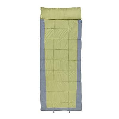 10T Outdoor Equipment Zara Gigoteuse, vert, XXL
