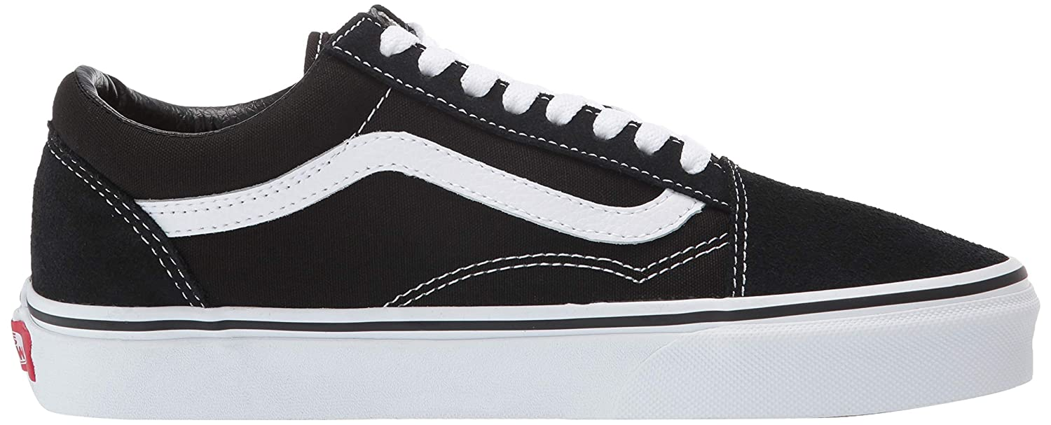 9fd8700a7115 Amazon.com | Vans Unisex Old Skool Classic Skate Shoes | Fashion Sneakers