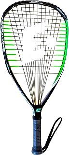 E-Force Apocalypse 160/170/175/190Gram Raquette Racquetball Série -35/20,3cm Prise en Main