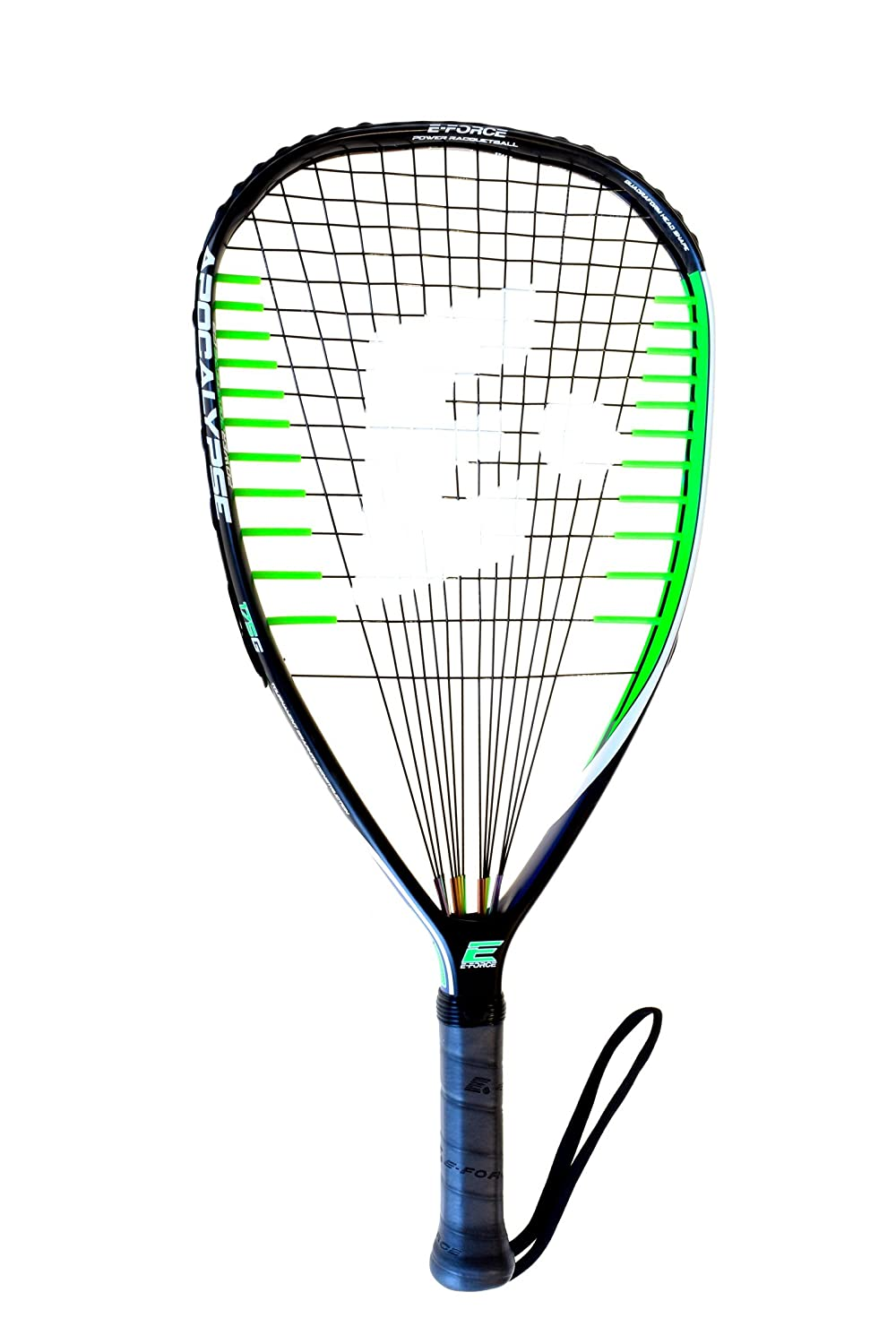 E-Force Apocalypse – Best Racquetball Racquet for Intermediate Players