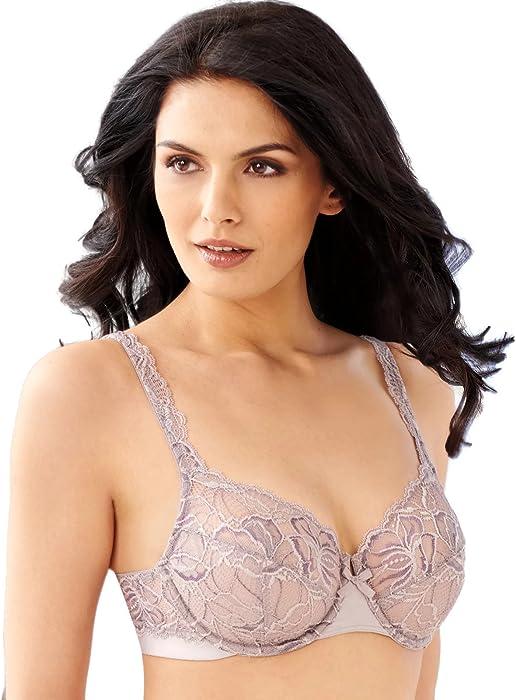 c49ff6ccfb95a Bali Women s Lace Desire Underwire Bra. Back