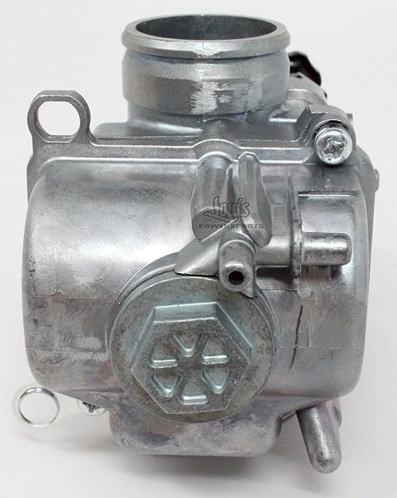 New OEM KX100 KX 100 Carburetor Carb Kawasaki 2001-2013 01-13 15003-1643