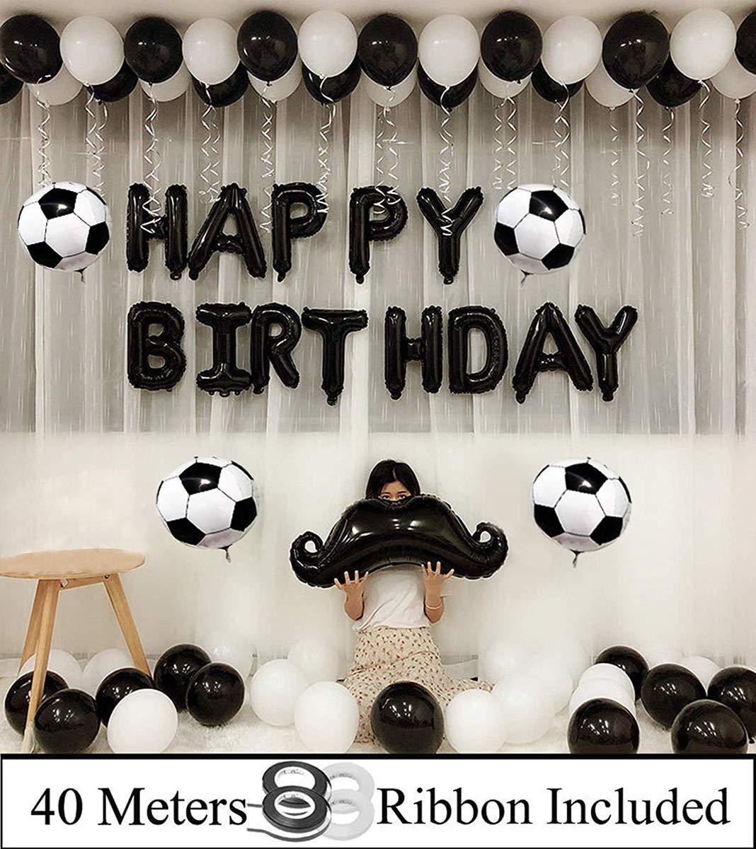 Amfin 1st Birthday Decoration Combo Birthday Decoration For