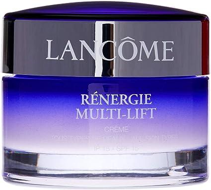 Lancôme - Crema De Día Rénergie Multi-Lift, 50 ml: Amazon.es: Belleza