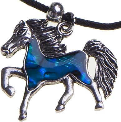 Horse Head Necklace Horse pendant horse jewelry horse lover gift Horse jewelry Wire Horse jewelry