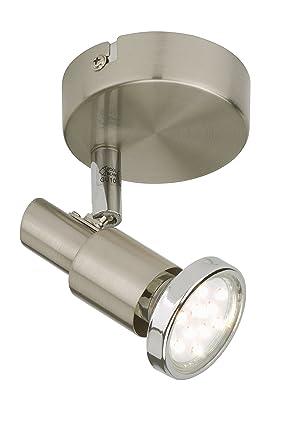 Beliebt Briloner Leuchten LED Wandleuchte, LED-Spot dreh- & schwenkbar RG27