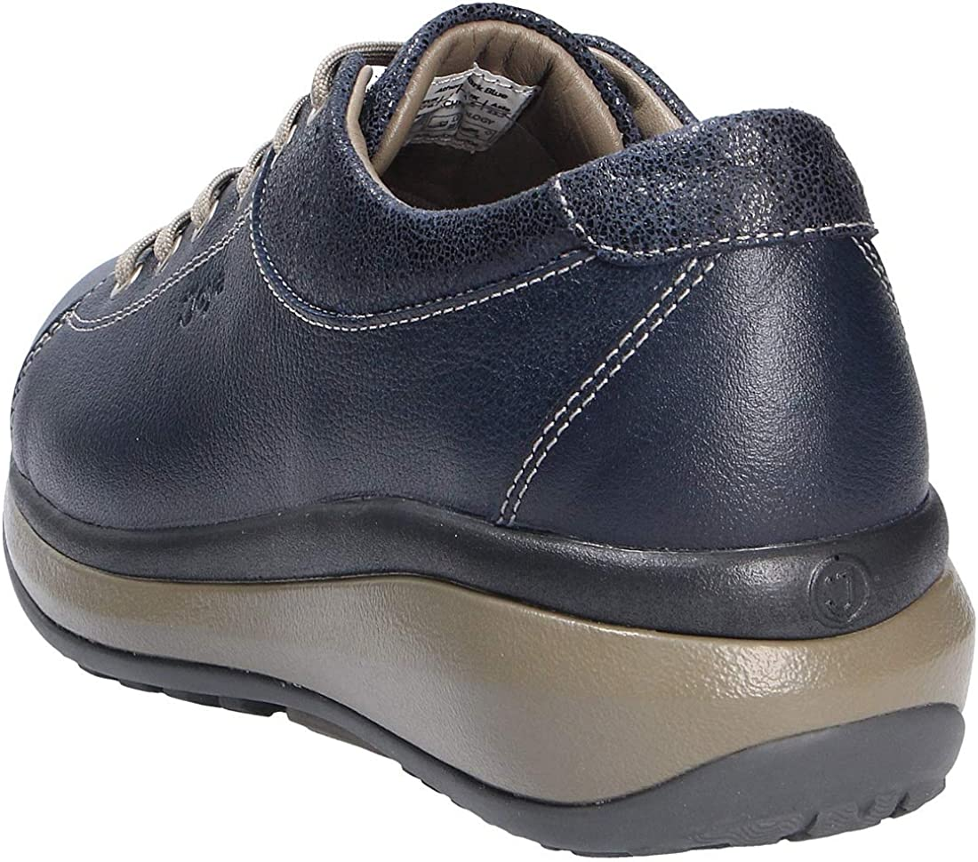Joya Womens Athena Leather Shoes