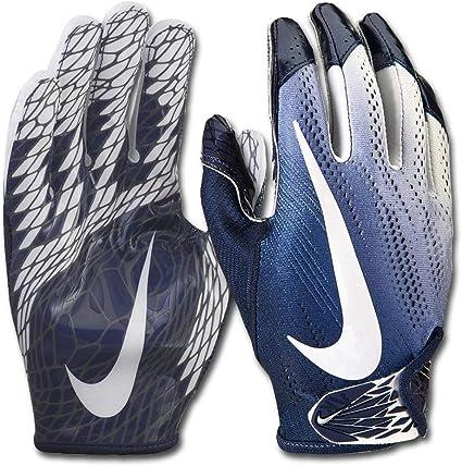 Nike Vapor Knit 2.0 Design 2018 Receiver Handschuhe: Amazon