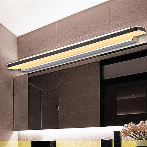CAIJUN Spiegelleuchte LEDSpiegelvorderes Helles Badezimmer - Badezimmer spiegellampe
