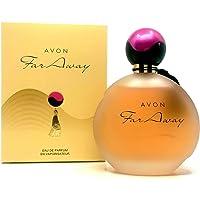 AVON Far Away Eau de Parfum For Women Natural Spray 100ml - 3.4oz