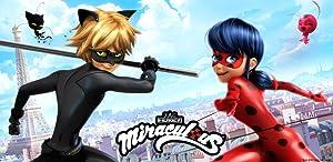 Miraculous Ladybug & Cat Noir - Run, Jump & Save Paris! from Crazy Labs