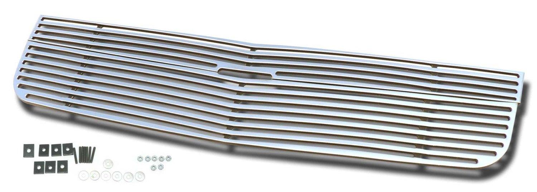 Lund 89072 Framed Perimeter Grille