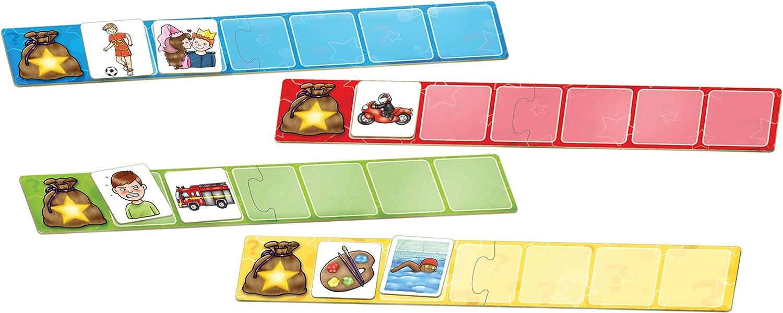 Orchard_Toys - Juego de Tablero (50) (Importado): Orchard Toys: Amazon.es: Juguetes y juegos