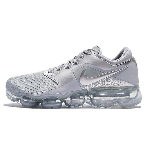 separation shoes f37f1 05dce Nike Wmns Air Vapormax, Scarpe da Ginnastica Basse Donna Amazon.it Scarpe  e borse